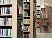 městská knihovna v Ostravě Vítkovicích