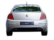 Škoda ENVE - prototyp automobilu Škoda
